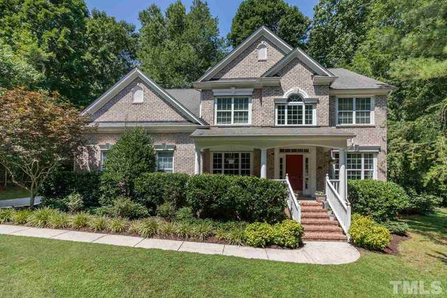 1414 Starmont Drive, Hillsborough, NC 27278 (#2332430) :: Dogwood Properties