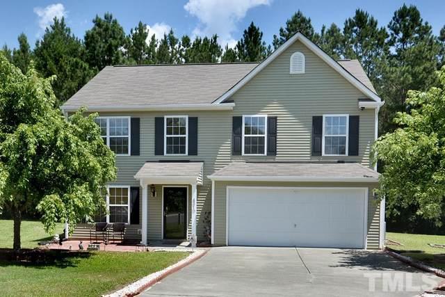 4310 Lady Slipper Lane, Durham, NC 27704 (#2332469) :: Realty World Signature Properties