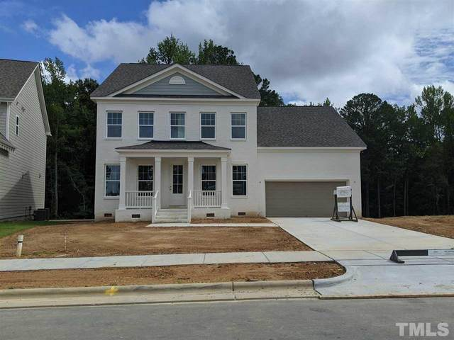 2904 Muchalls Lane #436, Apex, NC 27502 (#2332478) :: Triangle Just Listed