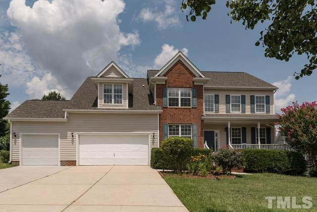 203 Littleford Lane, Cary, NC 27519 (#2332524) :: The Jim Allen Group