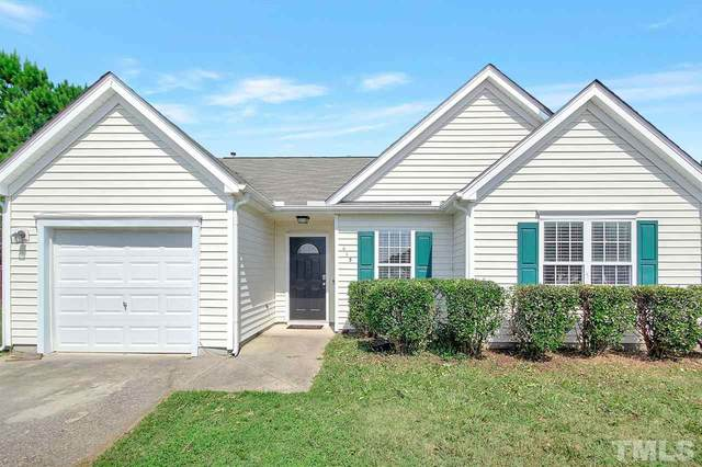 415 Sapphire Drive, Durham, NC 27703 (#2332553) :: The Rodney Carroll Team with Hometowne Realty