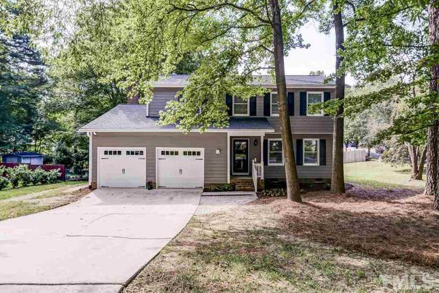 102 N Woodshed Court, Cary, NC 27513 (#2332600) :: Saye Triangle Realty