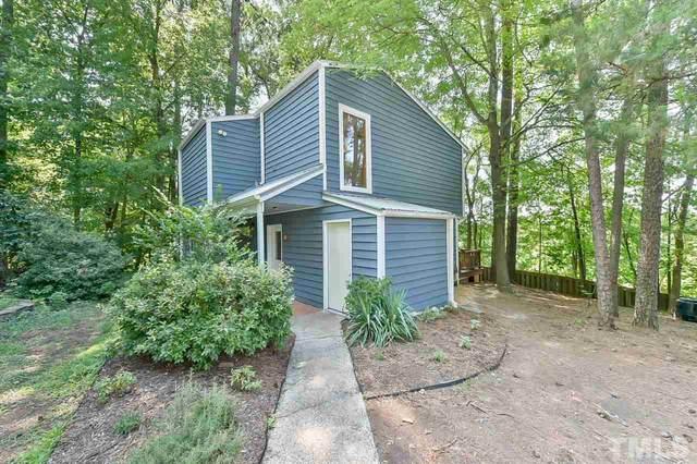 112 Walden Drive, Carrboro, NC 27510 (#2332640) :: Spotlight Realty