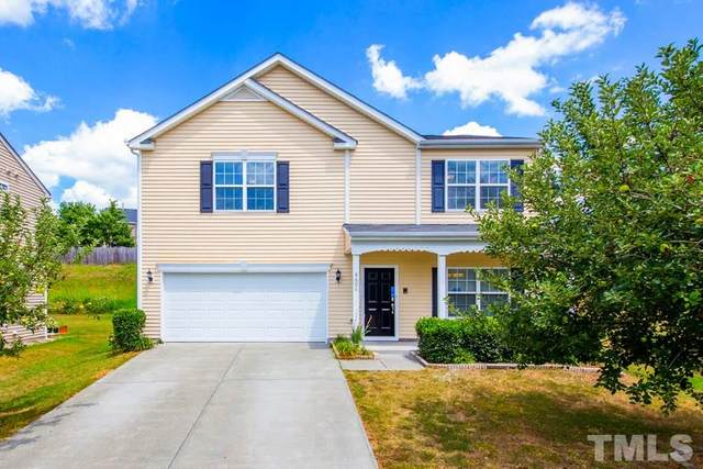 4606 Hoppers Drive, Durham, NC 27704 (#2332653) :: M&J Realty Group