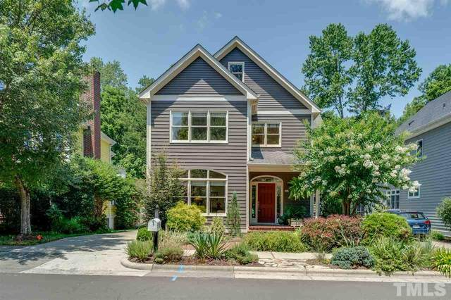 221 Stable Road, Carrboro, NC 27510 (#2332658) :: Spotlight Realty