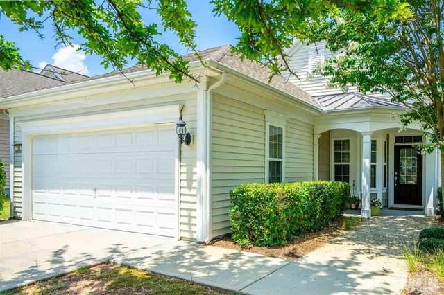 109 Hennigan Drive, Cary, NC 27519 (#2332671) :: Realty World Signature Properties