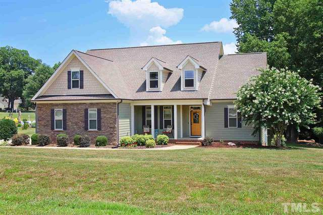 1718 Creekview Drive, Franklinton, NC 27525 (#2332674) :: The Perry Group