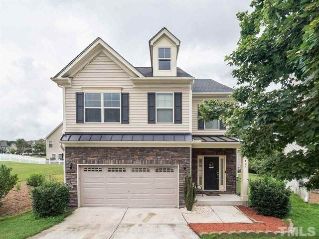 311 Mainline Station Drive, Morrisville, NC 27560 (#2332681) :: Triangle Top Choice Realty, LLC