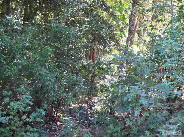 Lot 3 Pebblebrook Drive, Wake Forest, NC 27587 (#2332685) :: Realty World Signature Properties