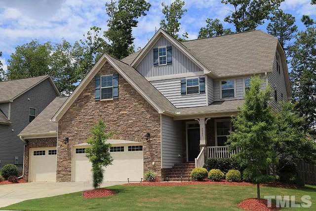 3305 Flat River Drive, Durham, NC 27703 (#2332694) :: M&J Realty Group