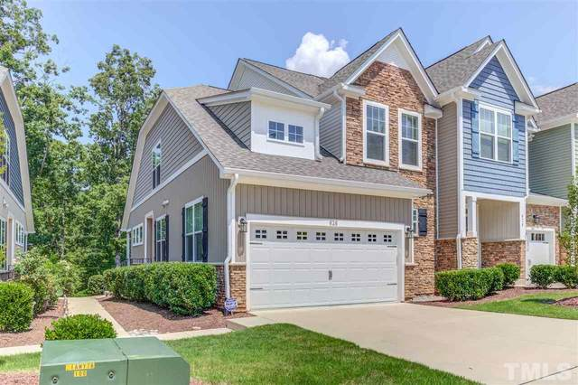 626 Chronicle Drive, Cary, NC 27513 (#2332697) :: RE/MAX Real Estate Service
