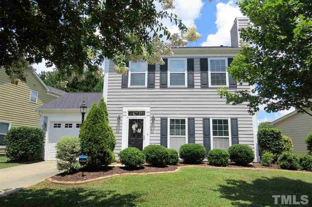 304 Hallwood Court, Holly Springs, NC 27540 (#2332711) :: M&J Realty Group