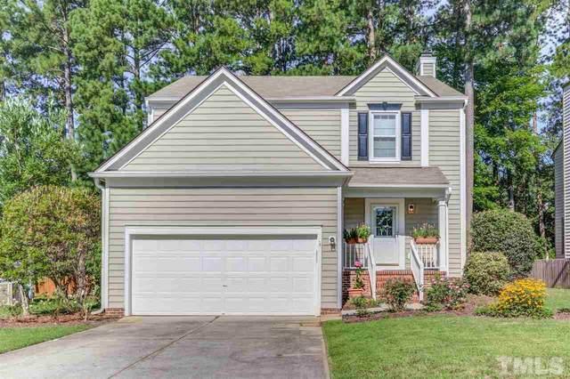 116 Haddonfield Lane, Cary, NC 27513 (#2332723) :: Dogwood Properties