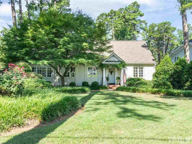 1305 Duplin Road, Raleigh, NC 27607 (#2332725) :: M&J Realty Group