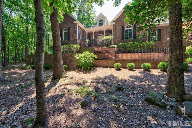 13101 Rumford Court, Raleigh, NC 27614 (#2332729) :: Raleigh Cary Realty