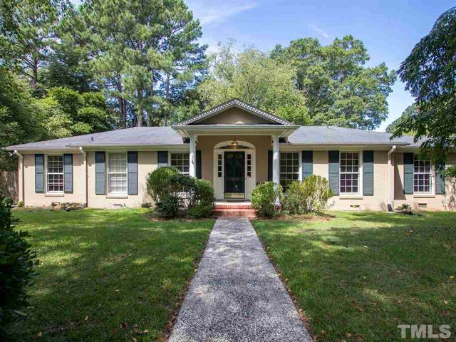 4167 Deepwood Circle, Durham, NC 27707 (#2332748) :: Realty World Signature Properties