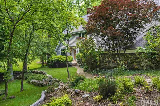 5906 Turkey Farm Road, Chapel Hill, NC 27514 (#2332831) :: Triangle Top Choice Realty, LLC