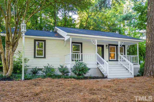 417 Habitat Court, Raleigh, NC 27610 (#2332842) :: M&J Realty Group