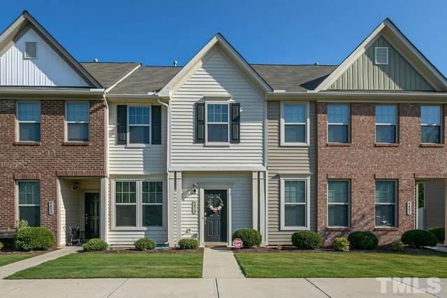 4479 Middletown Drive, Wake Forest, NC 27587 (#2332847) :: M&J Realty Group