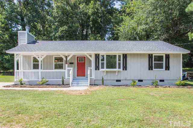 2337 Bertie Drive, Raleigh, NC 27610 (#2332854) :: Bright Ideas Realty