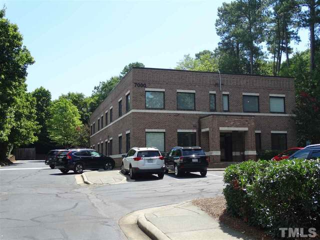 7000 Harps Mill Road #202, Raleigh, NC 27615 (#2332869) :: The Rodney Carroll Team with Hometowne Realty