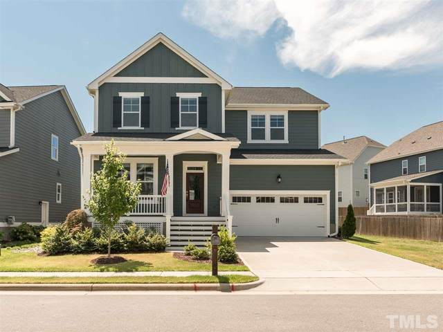 473 Old Piedmont Circle, Chapel Hill, NC 27516 (#2332901) :: Realty World Signature Properties