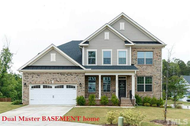 204 Patterson Court, Cary, NC 27513 (#2332902) :: Triangle Just Listed