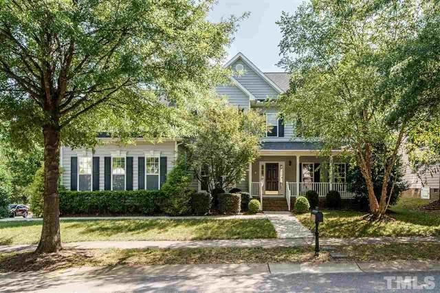 10657 Cardington Lane, Raleigh, NC 27614 (#2332909) :: Dogwood Properties