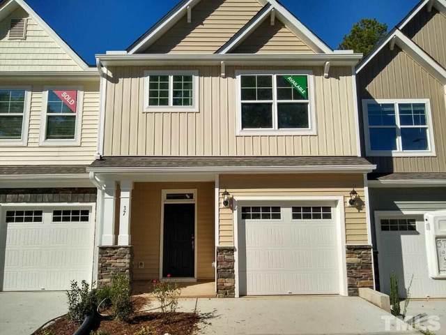 20 Ezekiel Street, Durham, NC 27705 (#2332951) :: Dogwood Properties