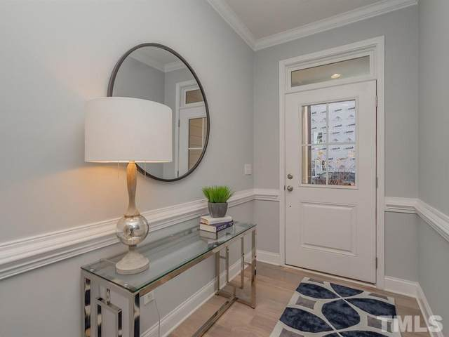 647 Newlyn Drive #11, Raleigh, NC 27606 (#2332957) :: The Jim Allen Group