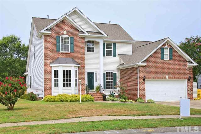 9101 Cornwell Drive, Wake Forest, NC 27587 (#2332977) :: RE/MAX Real Estate Service