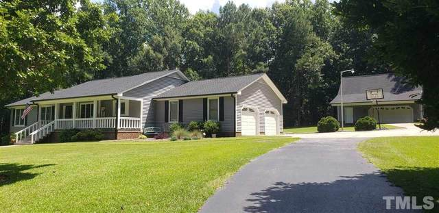 2212 Smith Drive, Clayton, NC 27520 (#2333002) :: The Rodney Carroll Team with Hometowne Realty