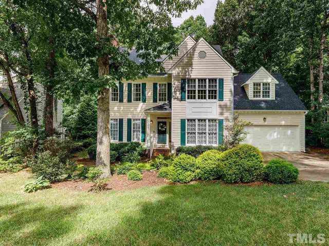 118 Bromfield Way, Cary, NC 27519 (#2333027) :: The Jim Allen Group