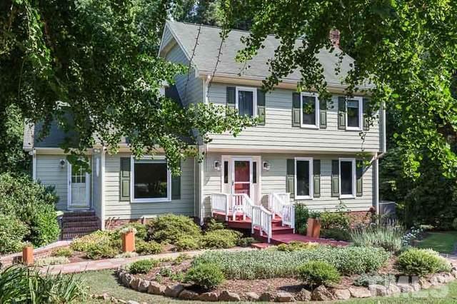 2201 Digby Court, Raleigh, NC 27613 (#2333057) :: Dogwood Properties