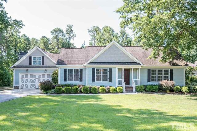 3700 Marcy Court, Wake Forest, NC 27587 (#2333066) :: Dogwood Properties