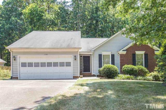 1328 Old Buckhorn Road, Garner, NC 27529 (#2333071) :: Triangle Just Listed