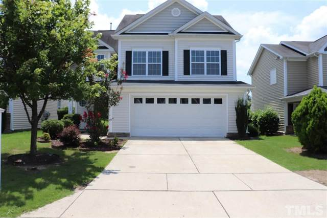 1304 Kingman Drive, Knightdale, NC 27545 (#2333096) :: Realty World Signature Properties