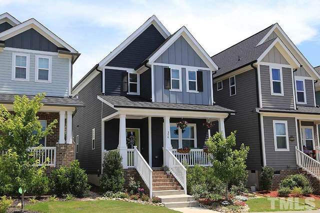 370 Granite Mill Boulevard, Chapel Hill, NC 27516 (#2333117) :: Realty World Signature Properties