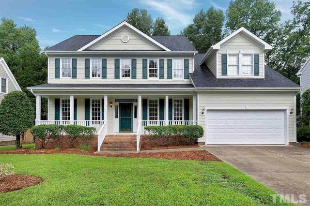 211 Cove Creek Drive, Cary, NC 27519 (#2333159) :: M&J Realty Group
