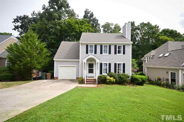 103 Oakmist Drive, Cary, NC 27513 (#2333166) :: Realty World Signature Properties