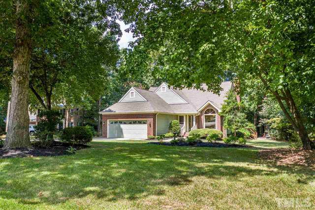 4209 Bay Laurel Court, Wake Forest, NC 27587 (#2333177) :: Marti Hampton Team brokered by eXp Realty