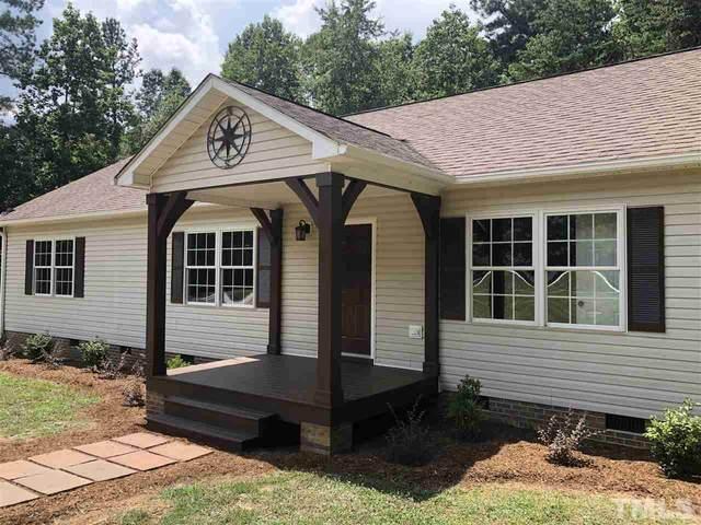 448 Hawthorne Drive, Roxboro, NC 27574 (#2333185) :: Dogwood Properties