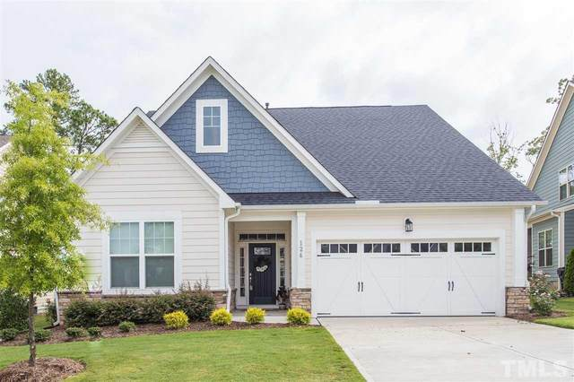 124 Sweet Vista Lane, Holly Springs, NC 27540 (#2333192) :: Rachel Kendall Team