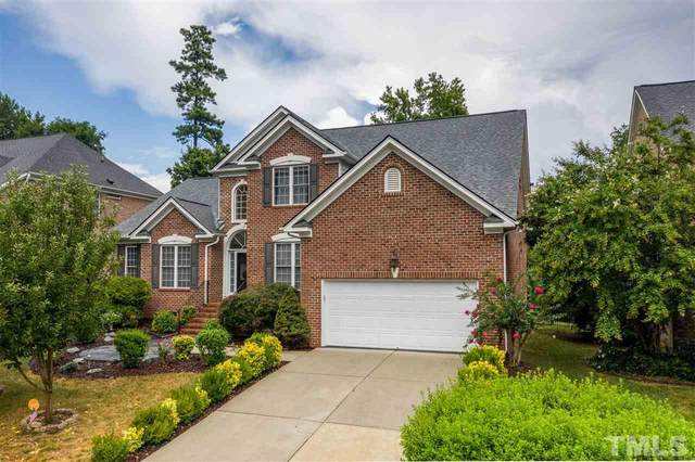 12104 Pawleys Mill Circle, Raleigh, NC 27614 (#2333195) :: Spotlight Realty