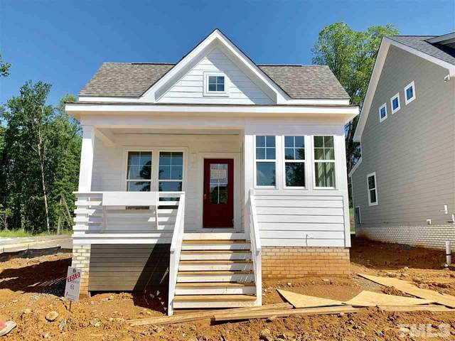 52 Cottage Way Lot 56, Pittsboro, NC 27312 (#2333220) :: Saye Triangle Realty