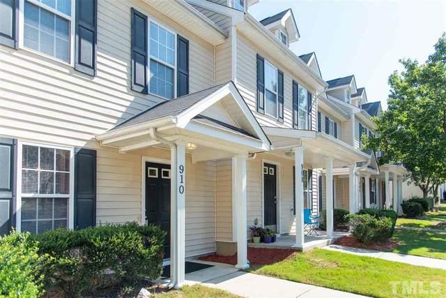 910 Savin Landing, Knightdale, NC 27545 (#2333222) :: Dogwood Properties