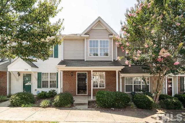 7708 River Field Drive, Raleigh, NC 27616 (#2333227) :: Marti Hampton Team brokered by eXp Realty
