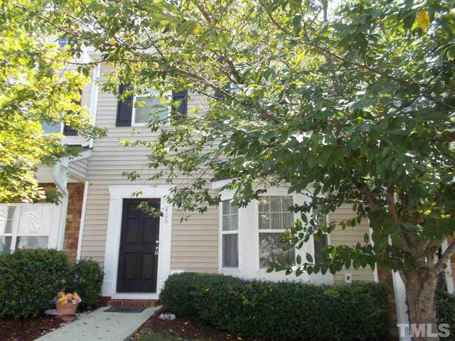 406 Bayou Court, Knightdale, NC 27545 (#2333247) :: Raleigh Cary Realty