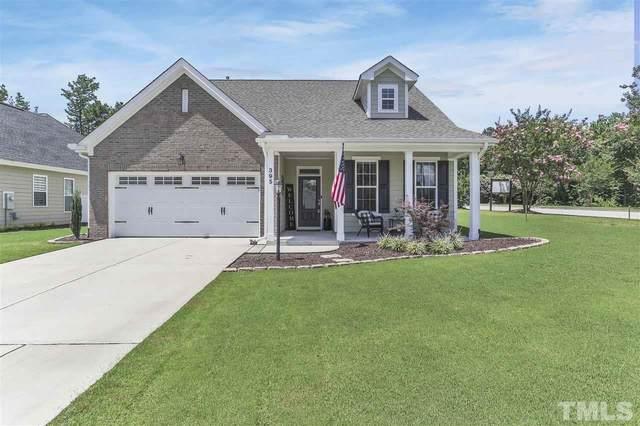 395 Apalachia Lake Drive, Fuquay Varina, NC 27526 (#2333266) :: Triangle Top Choice Realty, LLC