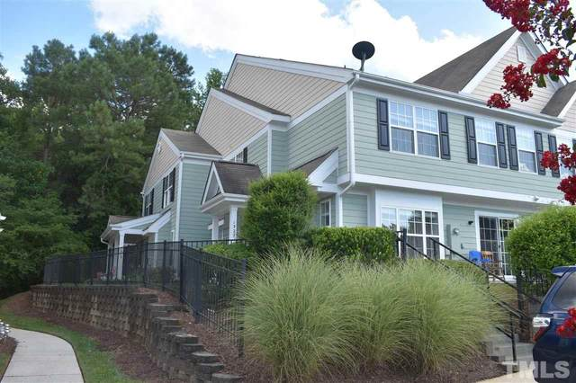 1322 Legacy Greene Avenue, Wake Forest, NC 27587 (#2333280) :: Masha Halpern Boutique Real Estate Group
